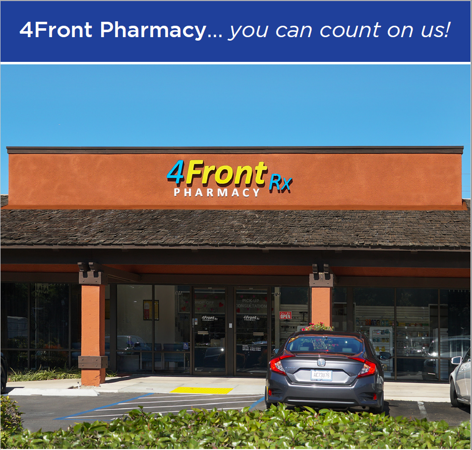 4Front Pharmacy RX